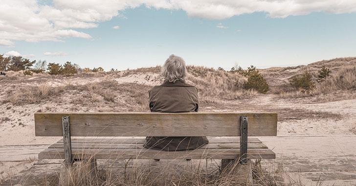 Mujer vivió 99 años con sus órganos en los lugares equivocados