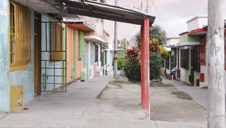 En La Tebaida, un hombre fue asesinado por sujeto con el que tenía una discusión