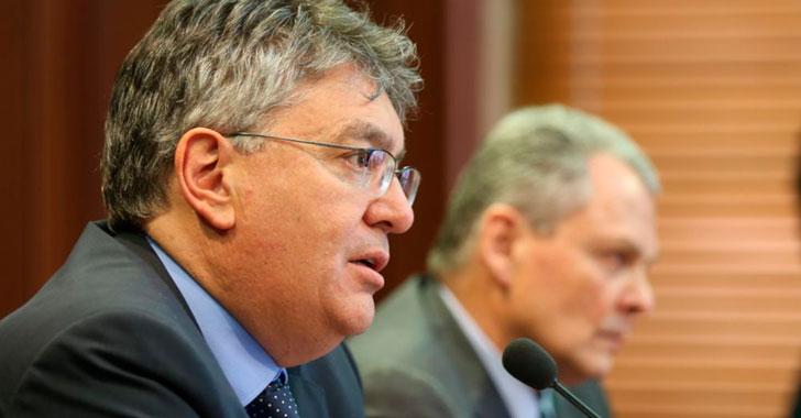 Exministro de Hacienda Mauricio Cárdenas testifica por el caso Odebrecht