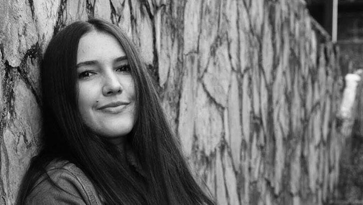 Sara Zuluaga participará de libro de antología latinoamericana