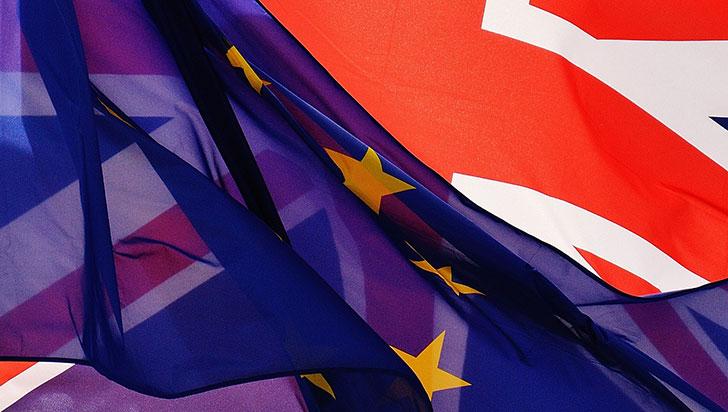 """Unión Europea pospuso el """"brexit"""" hasta el 31 de octubre"""