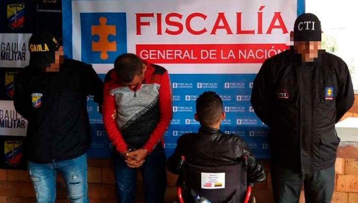 Homicidio por el que procesan al excabo Ávila fue por una venganza de su padre