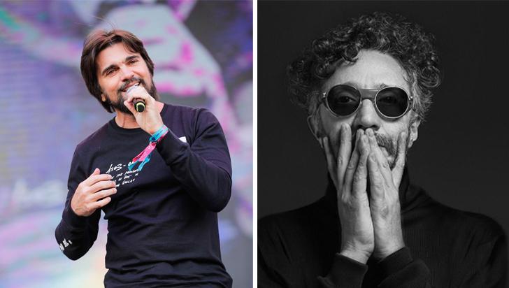 Juanes y Fito Páez encabezan el cartel de Rock al Parque de Bogotá 2019
