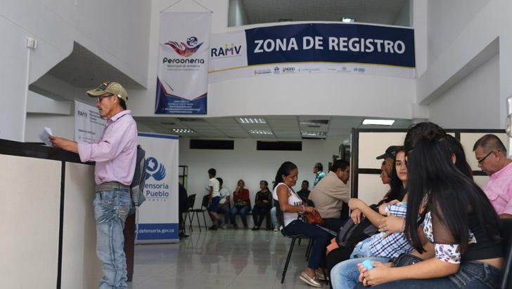 Informe asegura que venezolanos agotan arriendos de precios bajos en Colombia