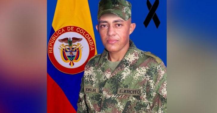 Un militar muere al pisar una mina antipersona en el Catatumbo
