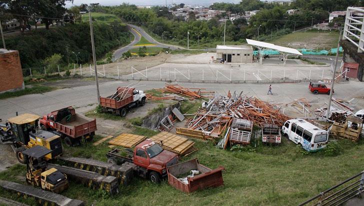 """""""Setta está incumpliendo con todas las normas mínimas de seguridad"""": Luisa Mejía"""