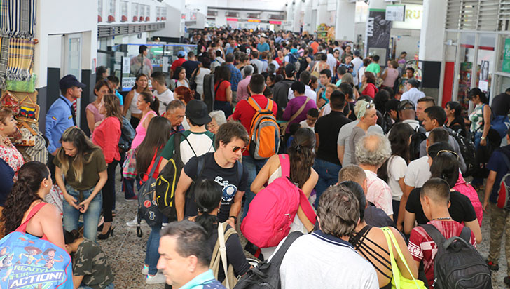 ¿Cómo está preparado el Quindío para recibir 100.000 turistas?