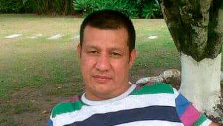 Repudio por homicidio de Óscar Humberto Mora