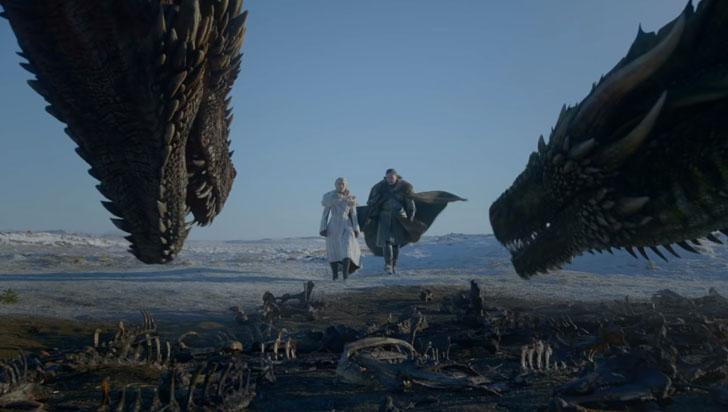 Este domingo vuelve Game of Thrones, en su recta final