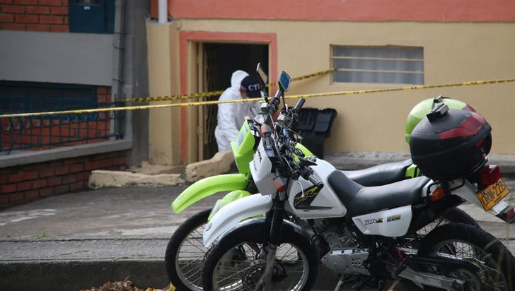 Fiscalía informó descenso de homicidios en Colombia