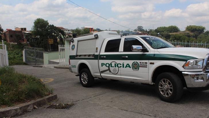 Un hombre fue asesinado en el interior de su casa en Quimbaya