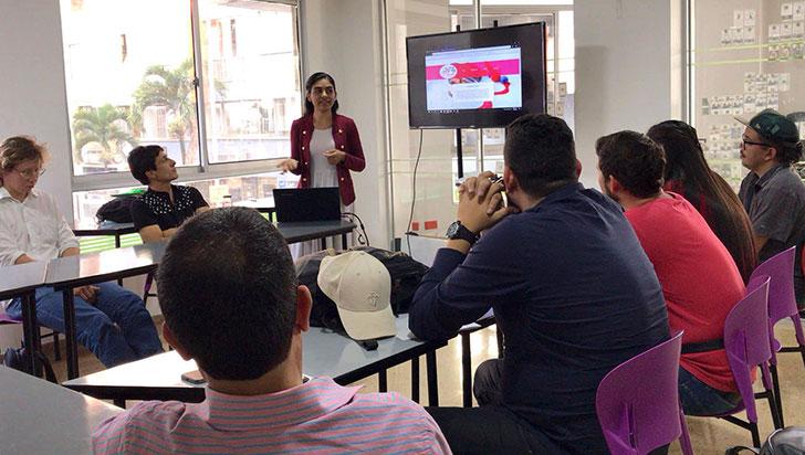 Parquesoft busca emprendedores digitales para apoyarlos en sus ideas