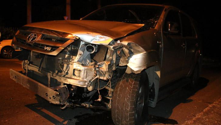Accidentes de tránsito en Semana Santa han causado cerca de 65 muertes