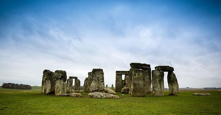 Stonehenge fue construido por migrantes de Medio Oriente