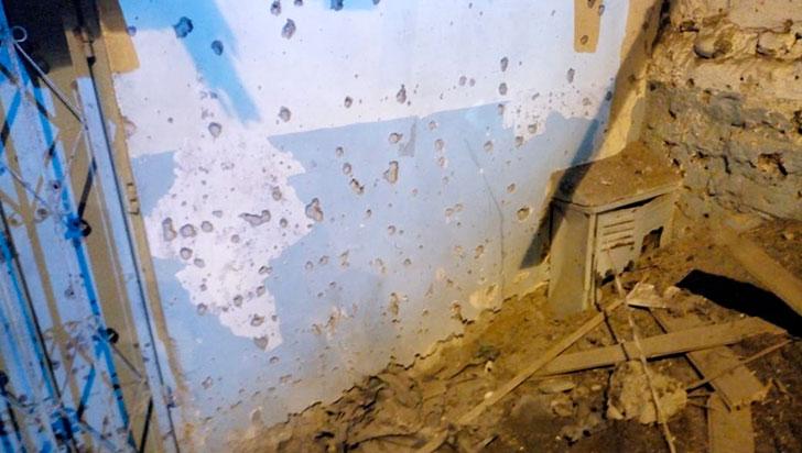Autoridades, tras la pista de responsables de granada en Montenegro