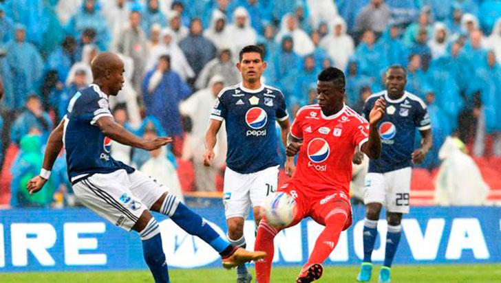 En Cali y Barranquilla, los juegos destacados de este domingo en la Liga I