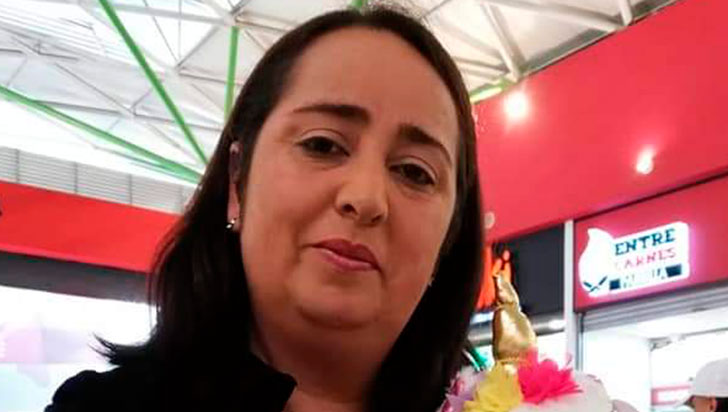 Presunto asesino de Jenny Jiménez se entregó a las autoridades