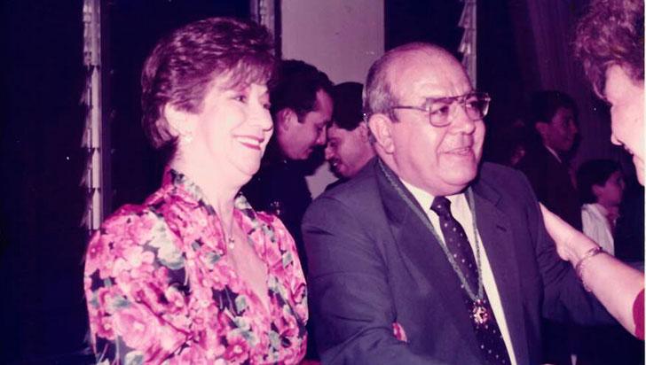 Me encontré en la vida con… Alberto Gutiérrez Jaramillo