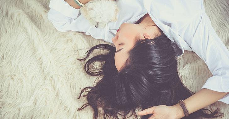 Descubren las ondas cerebrales que explican la sensación de ira mientras dormimos