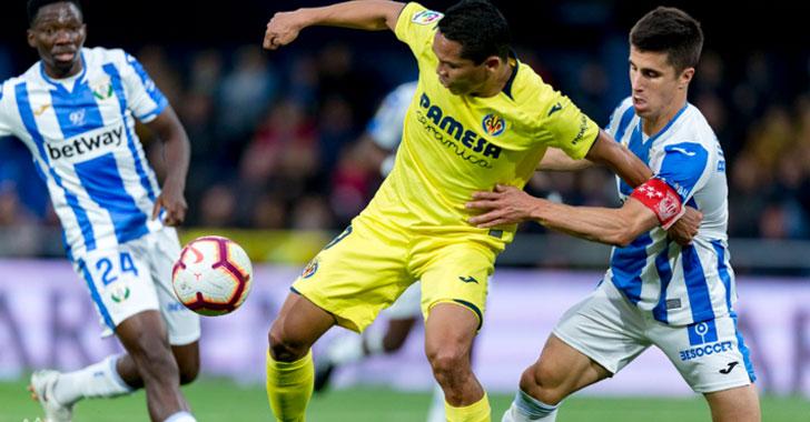 Bacca anotó en triunfo importante del Villarreal para lograr permanencia