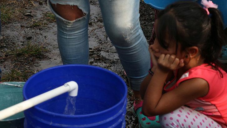 Asentamientos humanos, el principal riesgo de calidad del agua en Quindío