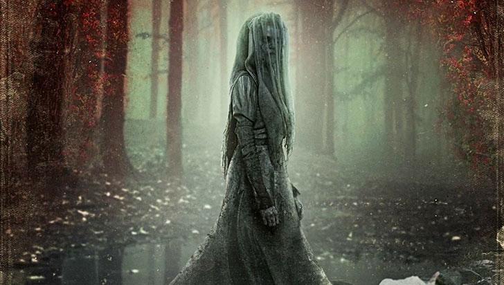 La maldición de La Llorona y del cine de terror