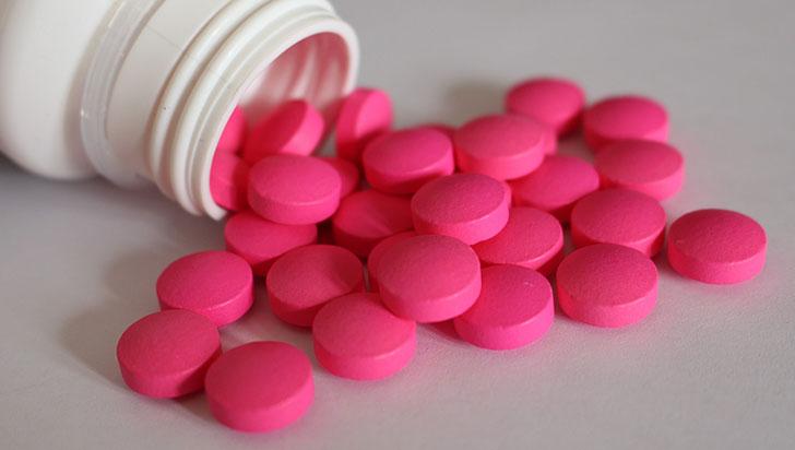 Advertencia: el ibuprofeno podría agravar algunas infecciones