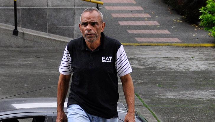 Presunto asesino de docente quindiana, con casa por cárcel