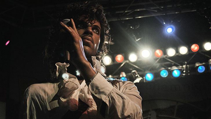 Las memorias que Prince no terminó de escribir serán publicadas en octubre