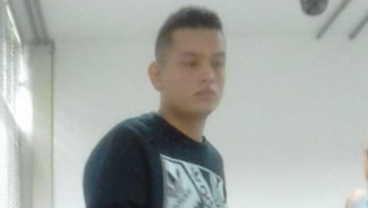 Condenan a dos jóvenes a 18 meses de cárcel por robarle a un menor de edad