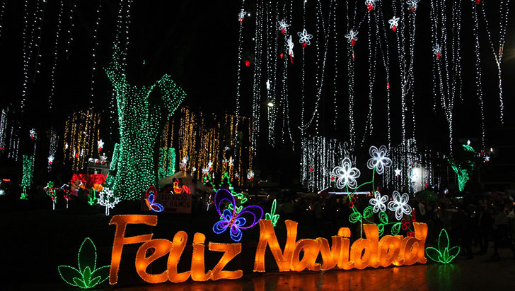 Hasta 31 de mayo alcaldías  del Quindío pueden inscribirse al concurso de Navidad