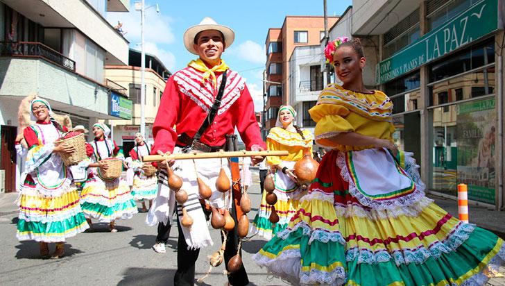 Fundanza representa el Paisaje Cultural Cafetero en Atlántico