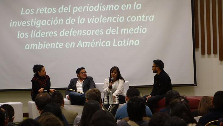 Defender el medio ambiente en América Latina puede ser una labor riesgosa