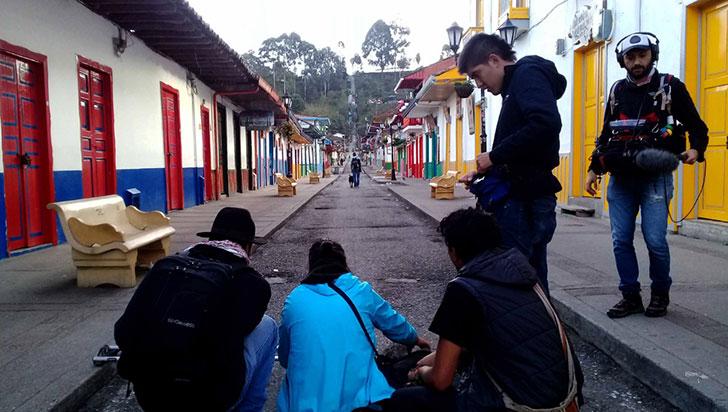 Documental quindiano se estrenará en Señal Colombia