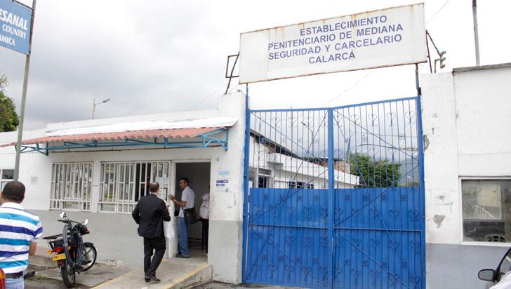 Destituyen a tres funcionarios del Inpec por agredir un recluso en Peñas Blancas