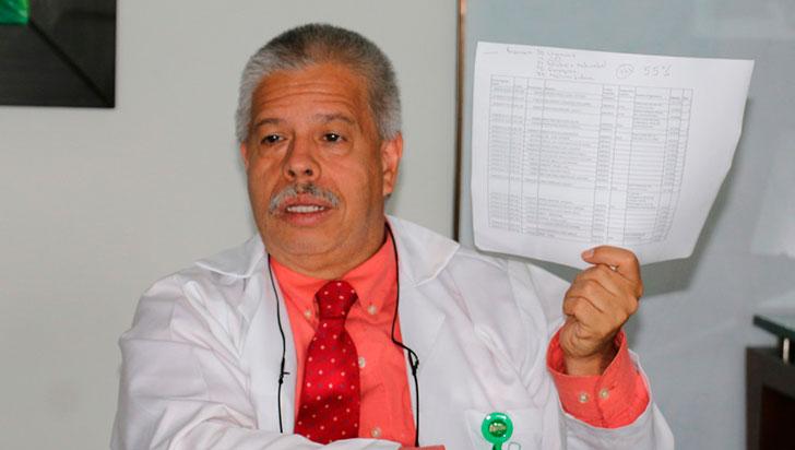 EPS vs. hospitales, ¿quién miente en la deuda?