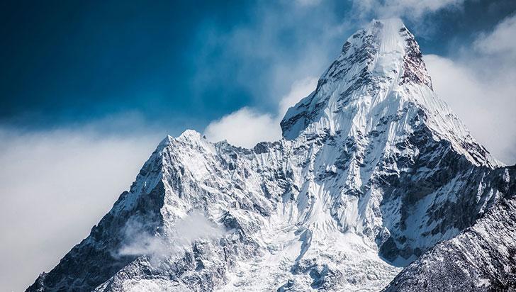 Numerosos glaciares del Patrimonio Mundial corren peligro de desaparición