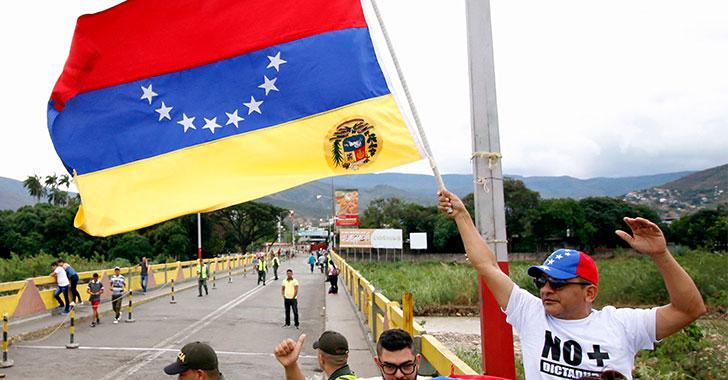 Venezolanos en Colombia suman 1.260.594 en primer trimestre, unos 85.000 más