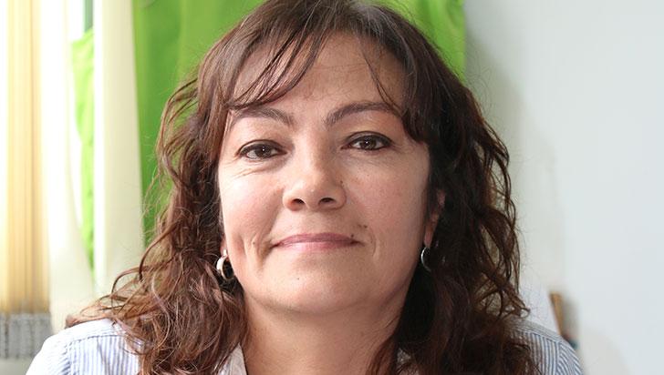 Ana María Martínez fue asignada como gerente del ICA Quindío
