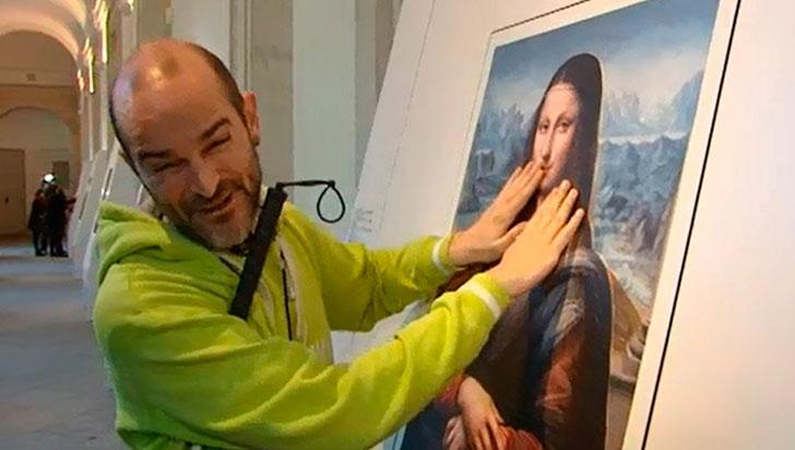 ¿Da Vinci?,  un genio que no se olvida
