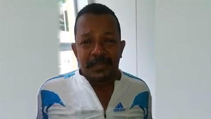 """Condenan a 53 años de cárcel al """"Monstruo de Fundación"""" en el caso Génesis Rúa"""