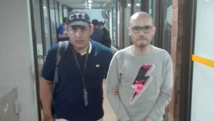 Negada sustitución de medida, Jhon Jairo Sánchez seguirá en la cárcel por caso Ánuar Oyola