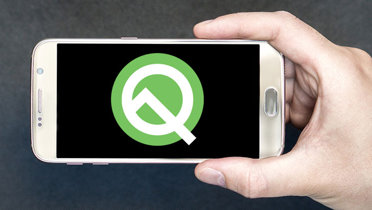 Google presentó Android Q, un sistema pensado para la red 5G y celulares plegables