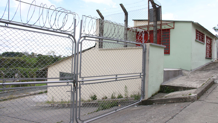 Residente del barrio San José  murió en extrañas circunstancias