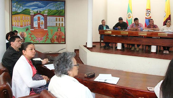 Proyecto de PCH en Pijao habría sido aprobado ilegalmente