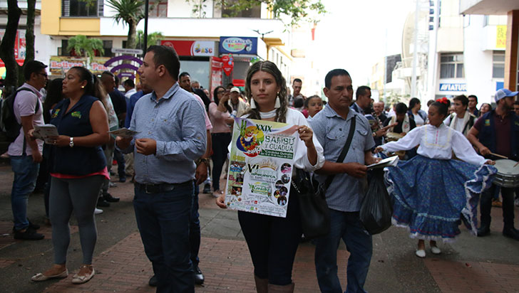 Fiestas en Córdoba: Esta es la programación de actividades en el marco del tradicional festejo