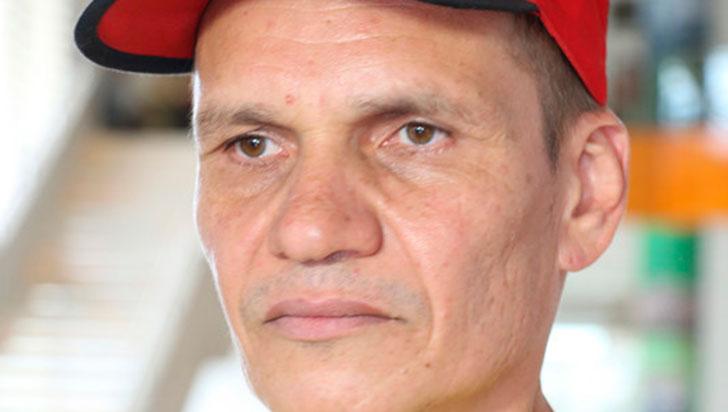 """""""Sigo haciendo parte de Redepaz"""", Jhon Jairo Salinas"""