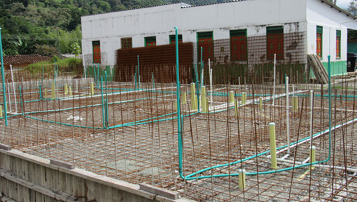 Crece preocupación en Génova por plan de vivienda