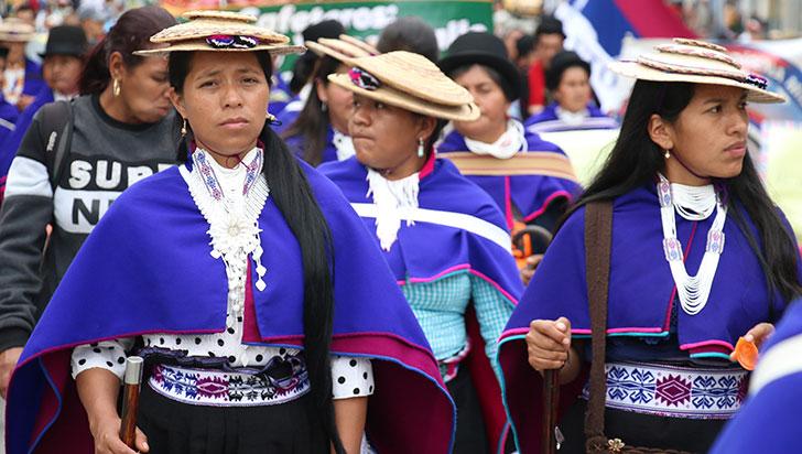 Niña indígena fue encontrada muerta y con graves signos de violencia en Silvia, Cauca