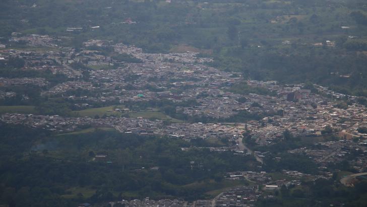 Agua, turismo, empleo y prevención del suicidio: ejes estratégicos de Quindío en el PND